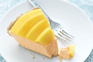 Refreshing Mango Pie Recipe