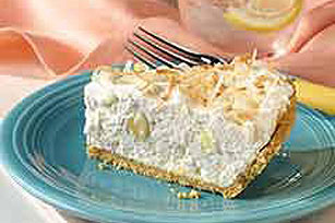 Tropical Dream Pie Recipe